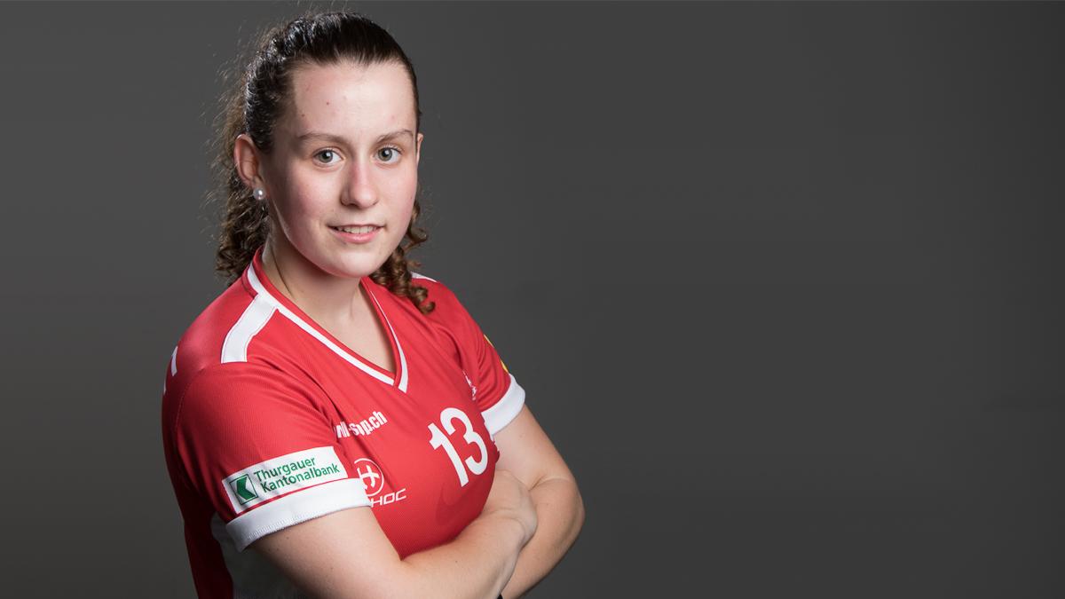 Zwei RLF-Spielerinnen an der U19-WM dabei