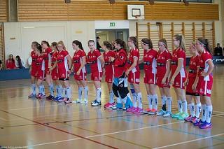U21 Juniorinnen entscheiden das ostschweizer-derby für sich