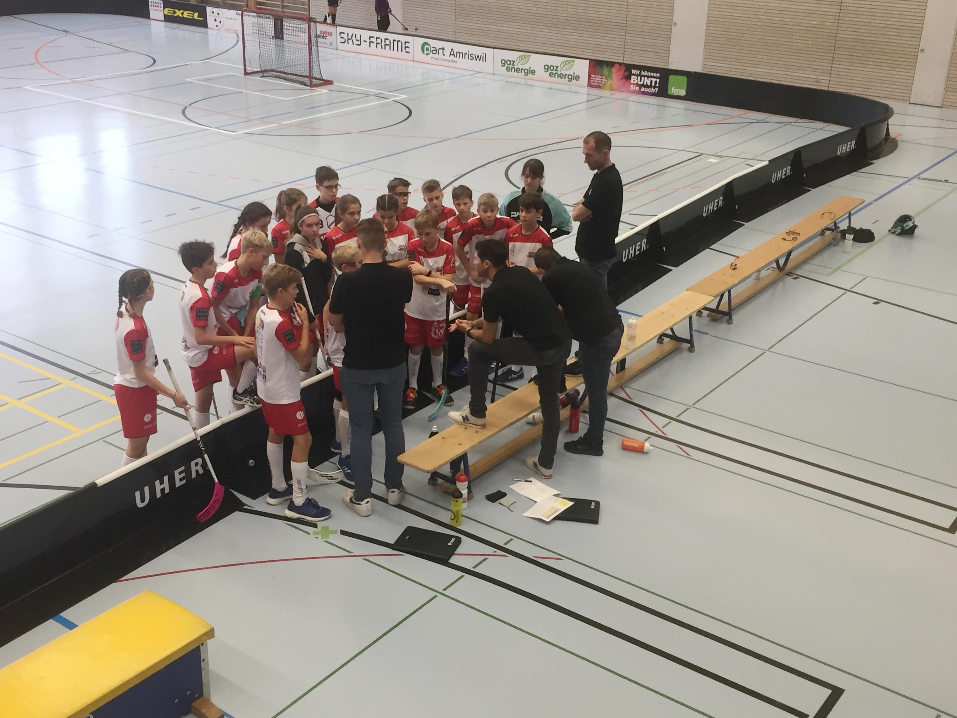 Sieg im Kantonsderby nach Penaltyschiessen
